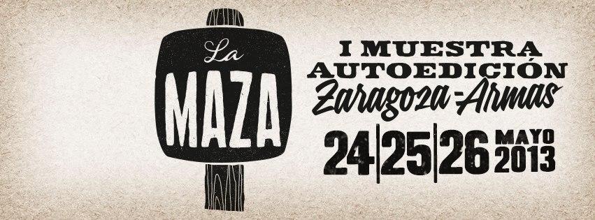 La MAZA - Logo