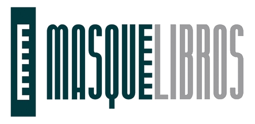Logo de la Feria Masquelibros